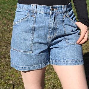 90s Zana Di Denim Shorts Size 5/6